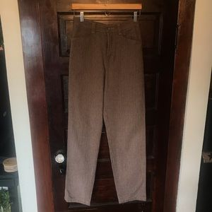 Vintage Lee Casuals Trouser